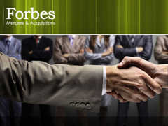 Forbes M&A